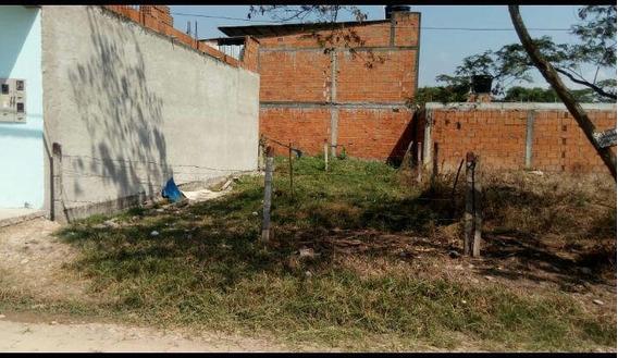 Lote En Venta Villavicencio Barrio El Rubi