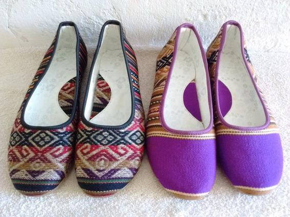 Zapatos De Aguayo (chatitas)