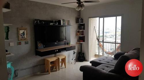 Apartamento - Ref: 24623