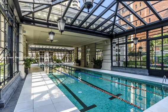 Apartamento Para Venda Em São Paulo, Jardim Europa, 5 Dormitórios, 5 Suítes, 7 Banheiros, 11 Vagas - 2525_2-840805