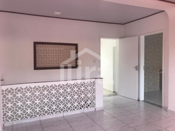 Ref.: 2513 - Casa Altos Em Osasco Para Aluguel - L2513
