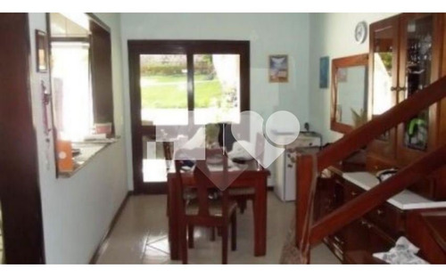 Casa, Tipo Sobrado, Ampla, Com Pátio Na Zona Sul - 28-im417675