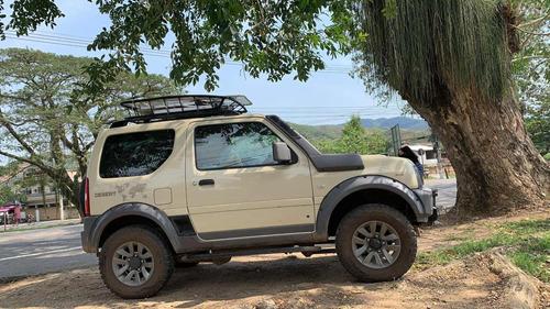 Suzuki Jimny Sierra Sierra