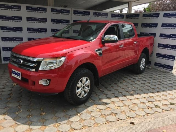 Ford Ranger Xlt 4x4 Diesel 2013
