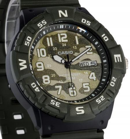 Reloj Camuflajeado En México Casio Libre Mercado WEDH29YI