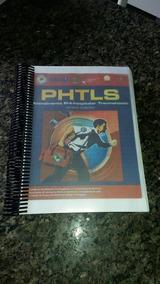 Phtls 8 Edição Livro Colorido