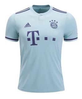 Camisa Bayern Munich 2019 Com Frete E Personalização Grátis