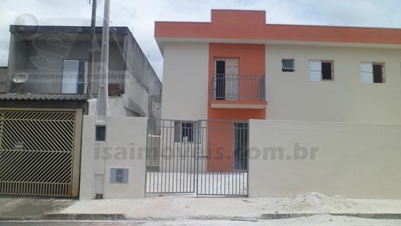 Casa Residencial Em Parque Residencial Marengo - Itaquaquecetuba, Sp - 2505