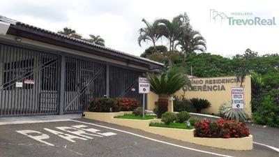 Casa Residencial Para Locação, Joapiranga, Valinhos. - Ca1199