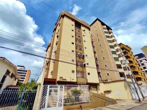 Apartamento Venta San Isidro Maracay 21-1939 Hjl Inversión