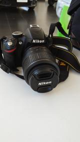 Nikon D3200 Novíssima
