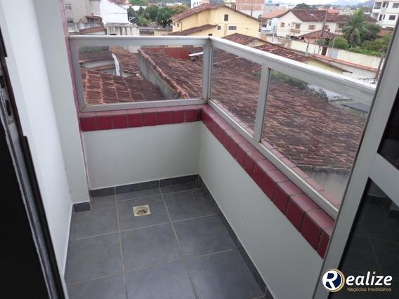 Cobertura Para Venda Em Guarapari / Es No Bairro Praia Do Morro - Cb00019 - 33342055