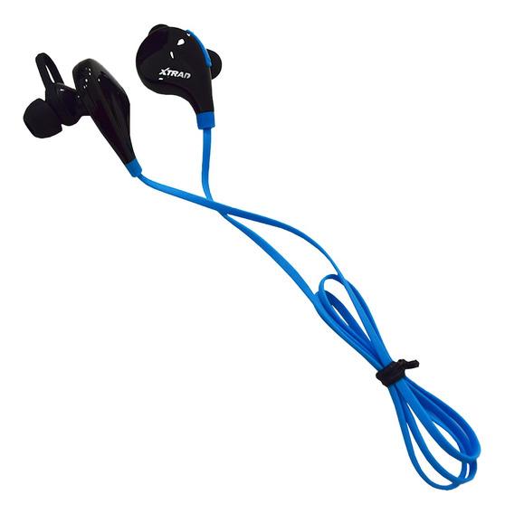 Fone De Ouvido Estéreo Bluetooth Sem Fio Lc-777 Xtrad