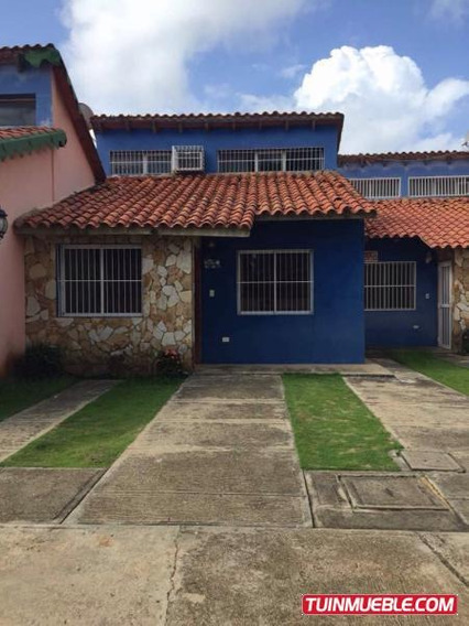 Townhouses En Venta Math-125