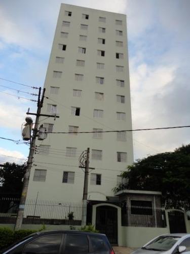 Venda Residential / Apartment Parada Inglesa São Paulo - V16380