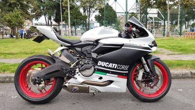 Superbike Ducati Panigale 899