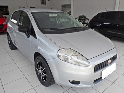 Fiat Punto 1.4 Mpi Elx Prata 8v Cód9996