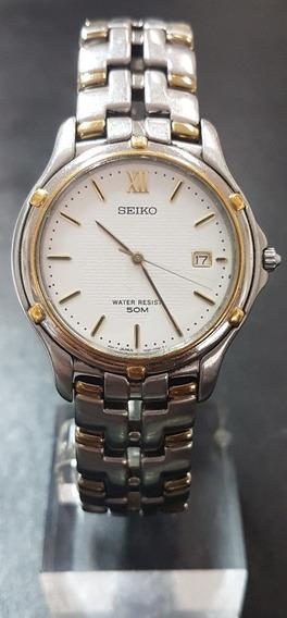 Lindo Relógio Seiko 7h32 Japan