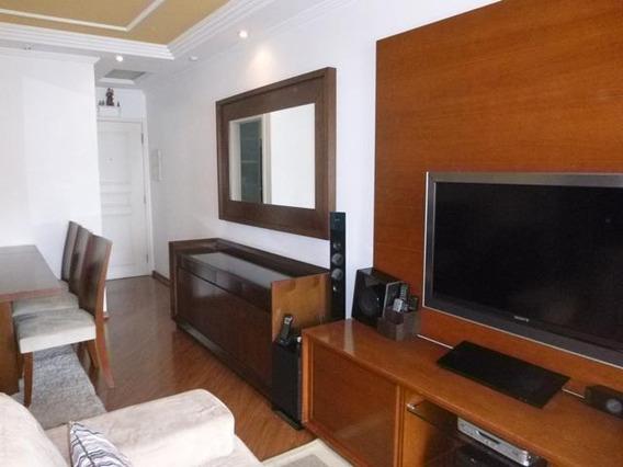 Apartamento Em Vila Leopoldina, São Paulo/sp De 55m² 2 Quartos À Venda Por R$ 552.000,00 - Ap239231
