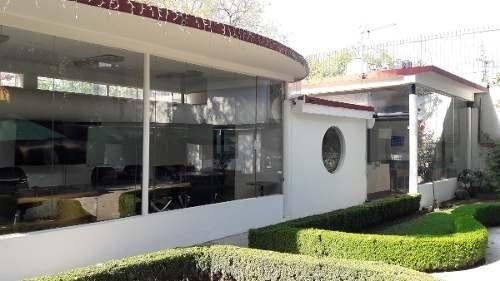 Casa En Venta Insurgentes Mixcoac. Uso De Suelo Hc-3-30