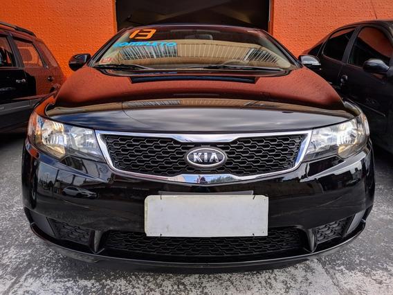Kia Cerato 1.6 Ex3 Sedan