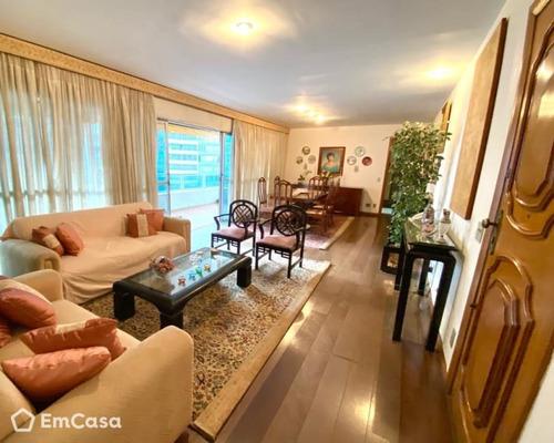 Imagem 1 de 10 de Apartamento À Venda Em Rio De Janeiro - 25683