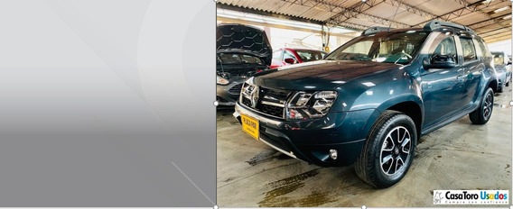 Renault Duster At Intens 2000cc 2019
