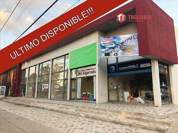 Alquiler De Local En Barranca Arriba Merlo Junin San Luis
