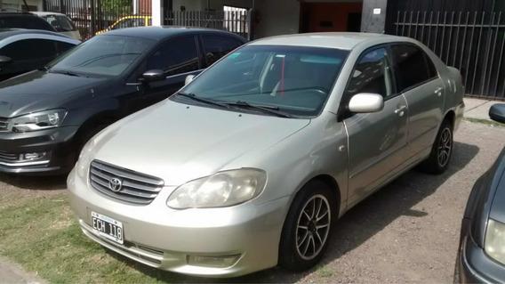 Toyota Corolla 2.0 D Terra 2003