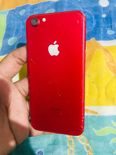 Carcaça iPhone 6 Red/vermelha