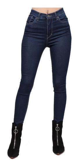 Pantalon Jean Chupin Galilea   Vov Jeans (0121)