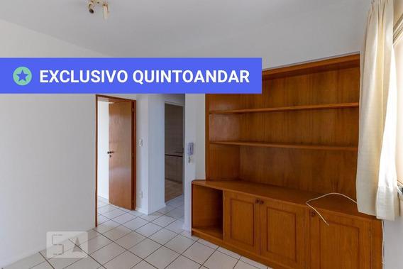 Apartamento No 7º Andar Com 1 Dormitório - Id: 892959678 - 259678