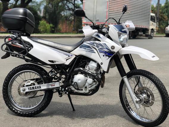 Xtz 250 2018 Único Dueño