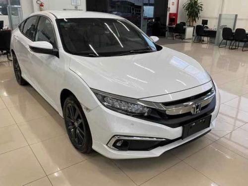 Honda Civic 2020 2.0 Exl Flex Aut. 4p