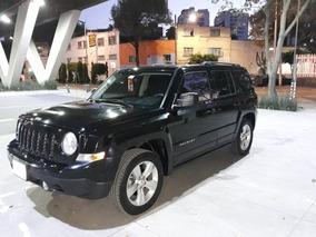 Jeep Patriot 2014 Latitude