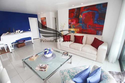 Imagem 1 de 15 de Apartamento-à Venda-barra Da Tijuca-rio De Janeiro - Svap40020