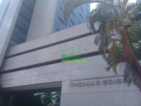 Sala Para Alugar, 30 M² Por R$ 1.700/mês - Paissandu - Recife/pe - Sa0320