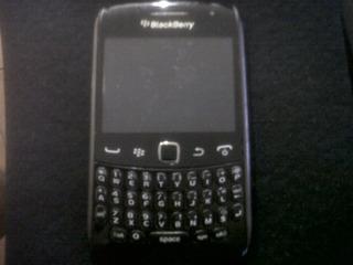 Blackberry 9360 A Reparar No Carga Bateria Para Claro