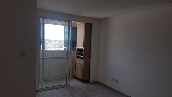 Apartamento Com 3 Quartos Para Comprar No Manacás Em Belo Horizonte/mg - 817