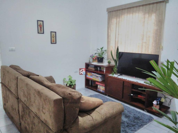Casa Térrea Engenheiro Goulart - Ca0378