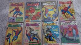 Homem Aranha Coleção Completa Figurinhas E Dicionário Marvel