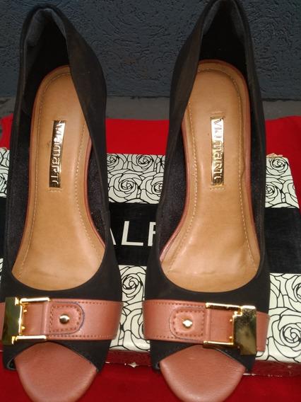 Sapatos Femininos, Promoção