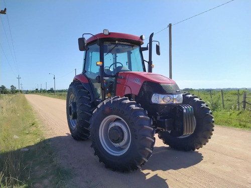 Tractor Case Ih Farmall 100 Brasil (pala Opcional)