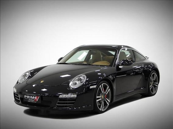 Porsche 911 Porsche 911 Targa 4s 997 6 Cilindros 3.8 421cv