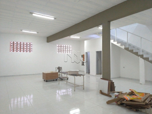 Loja - Vila Guilherme - Ref: 188 - L-188