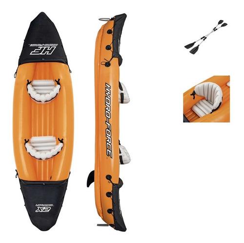 Kayak Literapid 2 - 3.21m X 88cm - Bestway