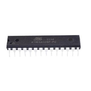 Atmega328microcontrolador Avr 8 Bits Original Atmel