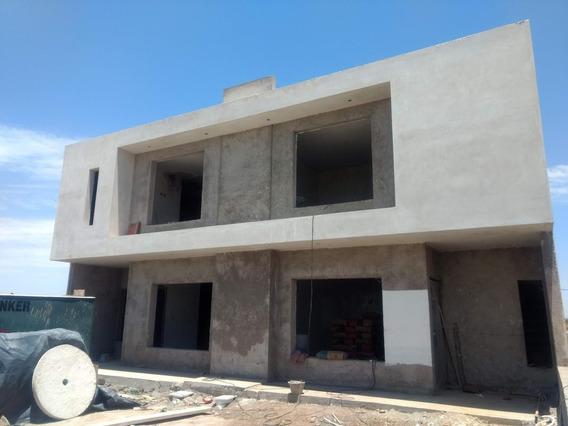 Vendo Duplex 3 Dormitorios En Docta Urbanización Inteligente