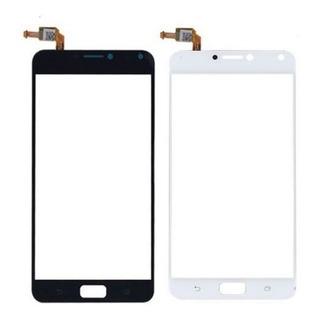 Vidro Touch Screen Zenfone 4 Max Pro Zc554kl Tela Frontal