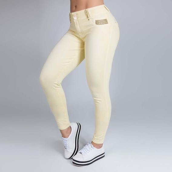 Calça Feminina Pit Bull Jeans Black Friday 29292